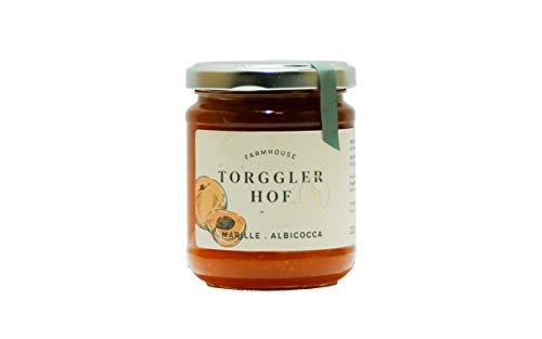 Torgglerhof Marillenmarmelade aus Südtirol, 200 ml