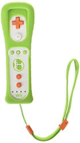 Nintendo Wii Remote Plus, Yoshi