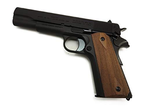 マルシン ガバメント M1911A1 HW 発火式 モデルガン 100周年記念モデル 完成品