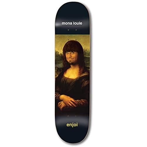 Enjoi Renaissance Impact Light Tavola da Skateboard - Barletta 21 cm