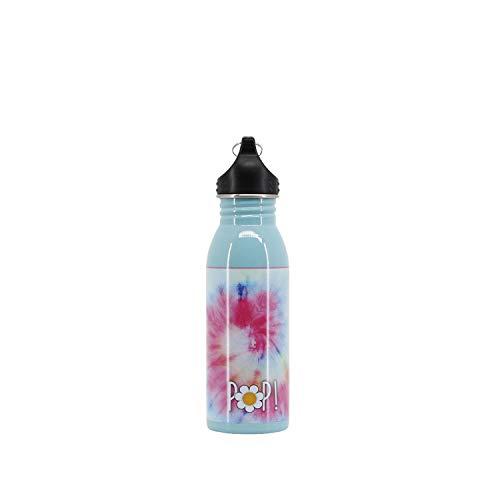 Oh My Pop! Tie Dye-Botella de Agua