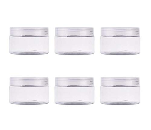 100g containers - 3