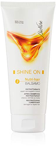Bionike Shine On Nutri Hair Balsamo - 200 ml.