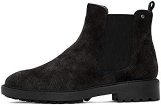 Matt & Nat Tokio Vegan Womens Chelsea Boot in Black
