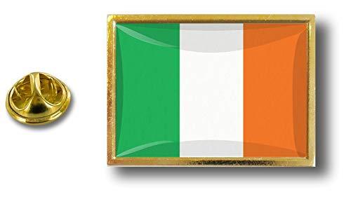 Akacha pin flaggenpin flaggen Button pins anstecker Anstecknadel sammler Irland