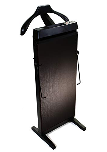 Corby 4400 Presse pantalon Noir cendre