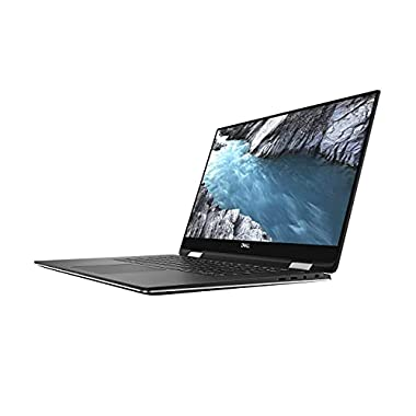 XPS 9575 15.6″ UHD Laptop w/ Core i7-8705G / 512GB / 16GB / Windows 10 (Renewed)