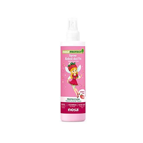 NOSA - Spray desenredante