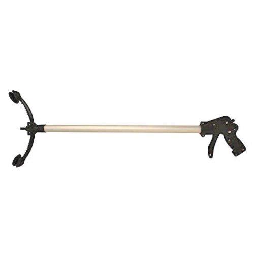 1 HEAVY DUTY Aluminum Pick Up Grabber Reaching Reacher Claw Tool Gripper 34'