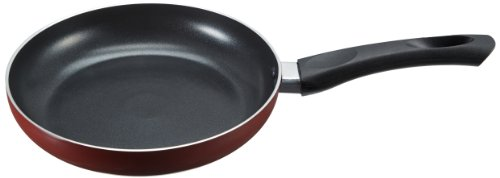 Prestige Omega Deluxe Induction Base Non-Stick Kitchen Set, 3-Piece, Extra Thickness (2.8mm) for improved cooking