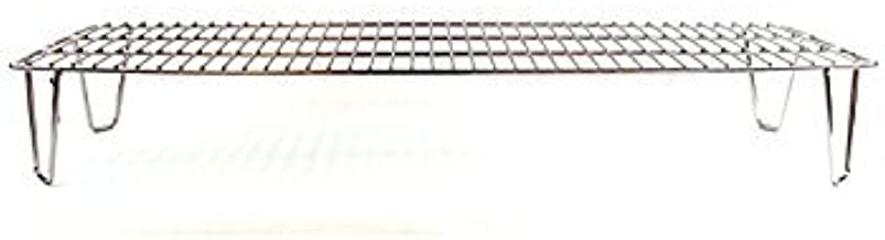 Pellethead Extra Grill Rack For Traeger 22 & Lil Tex Series