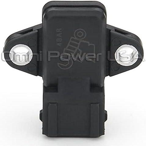 OMNI-Power compatible with Mitsubishi EVO P Max 45% OFF Plug favorite Eclipse and