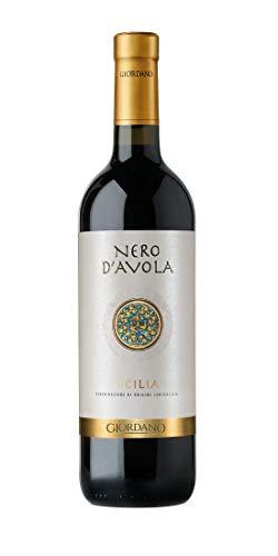 NERO D'AVOLA SICILIA DOC
