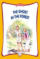 The Ghost In The Forest 8126417951 Book Cover