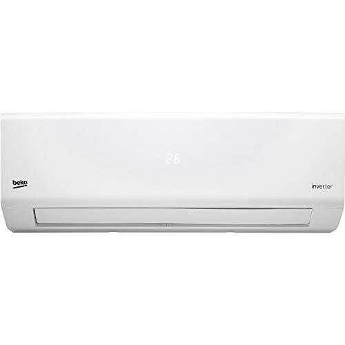 Condizionatore Climatizzatore Beko BEVPA090 9000 Btu A++ A+ R32 inverter a parete
