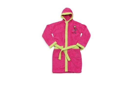 INTERBABY 512-8 - Toalla, color rosa