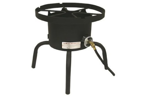 Camp Chef Single Burner Outdoor Cooker Camp Stove