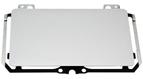 Original Acer Touchpad/Touchpad Board Silver Aspire V3-112P Serie