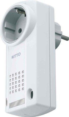 Ritto 1795070 Funk-Signalgerät weiss
