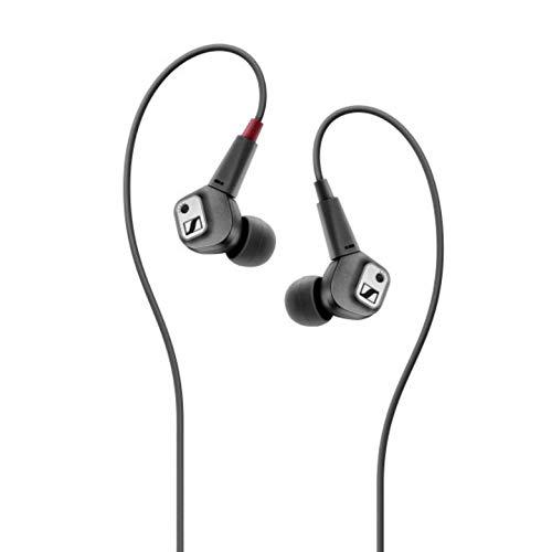IE80 S Adjustable Bass Earbuds From Sennheiser