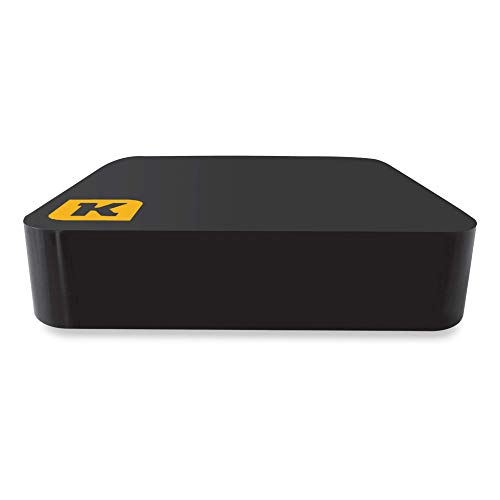 KwiltGo Personal Cloud Storage Device - Access Your Home Drives from Anywhere! Hard Drive, Smartphone, DSLR Camera, GoPro, Drone, Ixpand. Video & Photo Wireless Backup. 16GB - 16 TB – No Monthly FEES