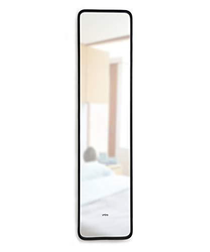 Umbra 1013215-040 Miroir, Noir,