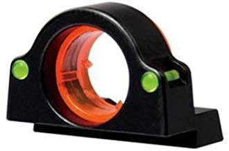 Dead Ringer Glock G-P 6 Optical Lexan Front & Rear Sights Sporting Optics