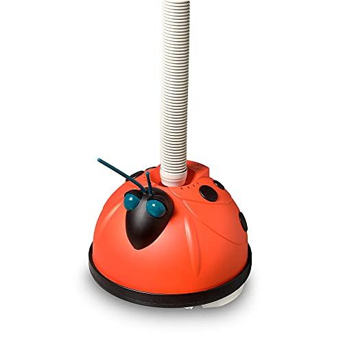 Hayward 500 Aquabug Suction Above-Ground Pool Cleaner (Automatic Pool Vacuum)