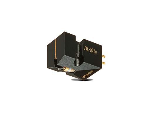 Denon DL 103R Moving Coil Cartridge [Electronics]