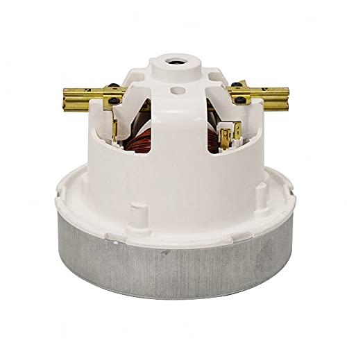 Motore Ametek Ø139 H124 per aspirapolvere centralizzato 1500 W alta efficienza (compatibile su varie marche di centrali aspiranti)