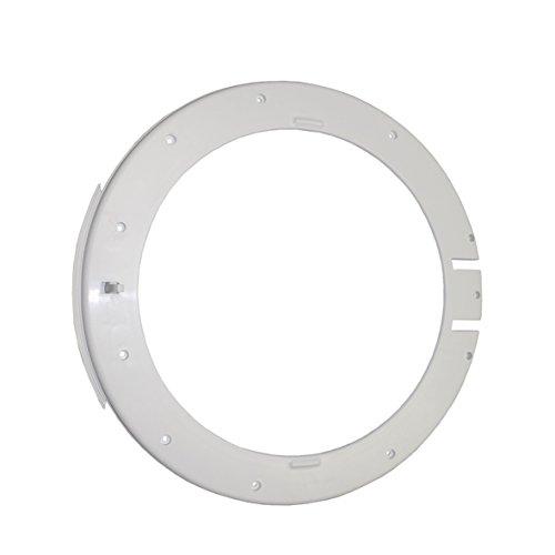 Türring innen Ring Bullauge weiß Waschmaschine Frontlader Original Gorenje 149444 passend Neckermann wa61081 wa63131 wa63120 kwa61061 kwa62081 wa63080 wa63121 kfl1000 ws43101 ws42090 ws42105 wa60085