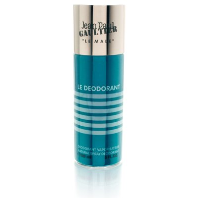 Jean Paul Gaultier LE MALE deo vaporizador 150 ml