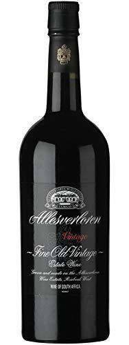 Allesverloren Wine Estate Allesverloren Fine Old Vintage 20% vol 2013 Port (1 x 0.75 l)