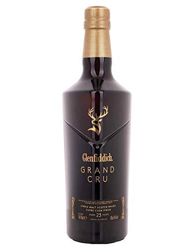Glenfiddich Glenfiddich 23 Years Old GRAND CRU Single Malt Scotch Whisky 43% Vol. 0,7l in Giftbox - 700 ml