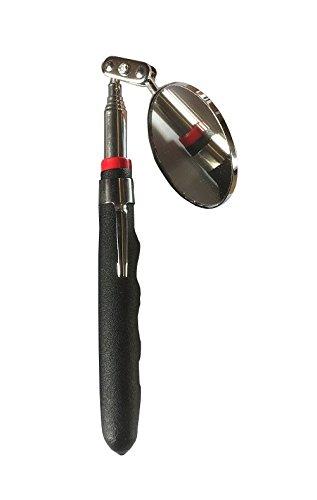 Pick up Tool Teleskop Werkzeugset Inspektionsspiegel Spiegel Länge ca. 160-725mm