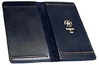 product image for Boston Leather Double Citation Book Hldr - 5880-1