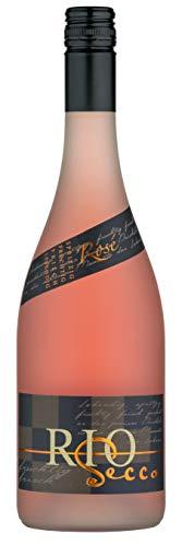 Württemberger Sekt/Secco/Perlwein/Bowlen Bottwartaler Rio Secco Deutscher Perlwein rosé (1 x 0.75 l)
