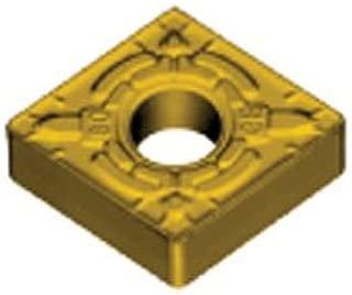 PART NO. SUMCNMG432EGUAC630M CNMG 432 EGU AC630M Sumitomo, Carbide 80° Negative Turning Insert with Hole, 1/2