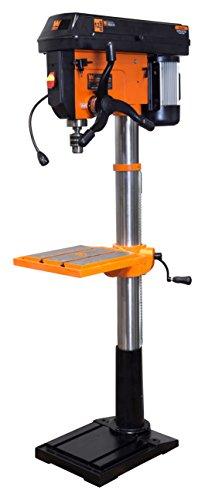 """WEN 4227 13 Amp 12-Speed Floor Standing Drill Press, 17"""""""
