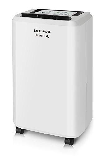 Taurus DH201 Deshumificador de aire por condension, Plastique