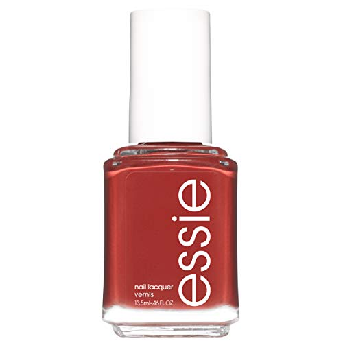 essie nail polish, rocky rose collection, glossy shine finish, bed rock & roll, 0.46 fl. oz.