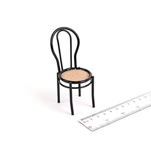 Kaffeehausstuhl, Miniatur