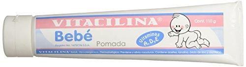 capent rozaduras fabricante Vitacilina