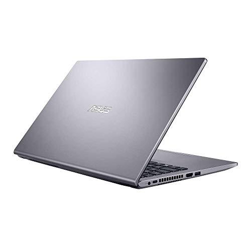 ASUS VivoBook 15 D509DA (90NB0P52-M08010) 39,6 cm (15,6 Zoll, Full HD, matt) Notebook (AMD Athlon 3050U, AMD Radeon™ Graphics, 4GB RAM, 256GB SSD, Windows 10) Slate Grey