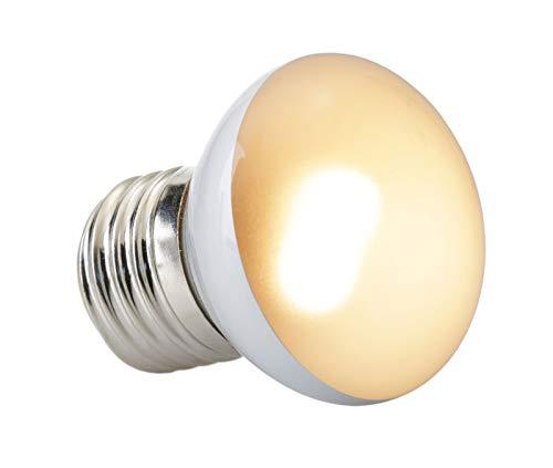 Exo Terra Daylight Basking Spot NANO, Tageslichtlampe, für den Gebrauch im Exo Terra Reptile Dome Nano, 25W, Fassung E27