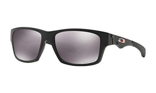 Oakley Jupiter Squared USA Flag Prizm Sunglasses