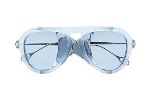 Gucci Gafas de Sol 3737/S76R3T51_R3T 51 mm Azul