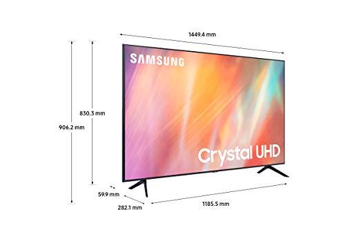 Samsung TV UE65AU7190UXZT Smart TV 65