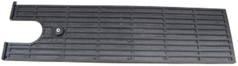 LESCHA ATIKA Ersatzteil Gleitplatte vorne f/ür Holzspalter ASP 10 N//ASP 11 N//ASP 14 TS//SPL 10 SPL 11
