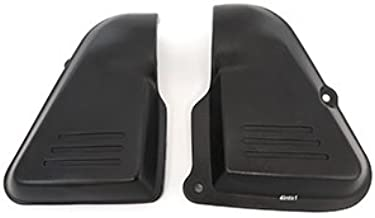 Air Box Side Cover Set - Compatible with Honda CB750F CB900F CB1100F - 1979-1983